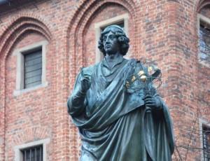 Kopernik fot: Kriss Szkurlatowski - sxc.hu